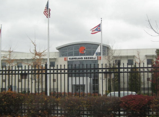 Banner, Browns: More than just new curtains and paint in Berea ...